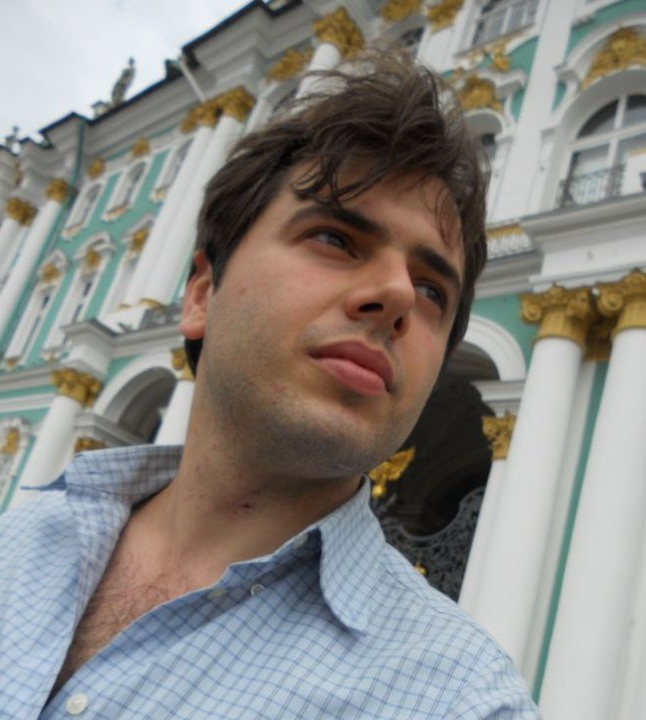 Giulio Gargiullo: consulente web marketing in Russia e luxury