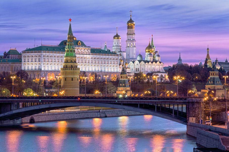 Web marketing in Russia