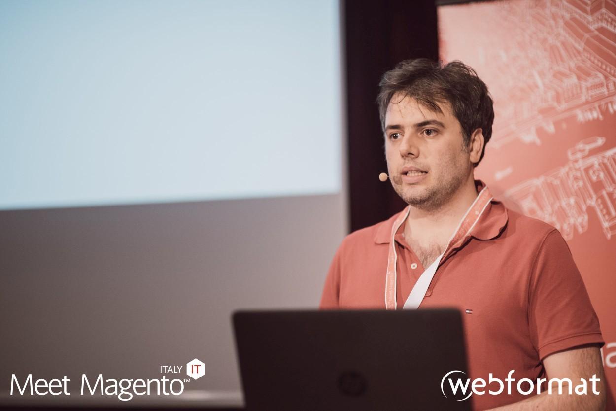 Giulio Gargiullo speaker sull'ecommerce in Russia