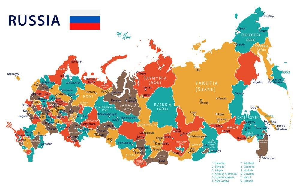 Fattori regionali di Yandex per la SEO