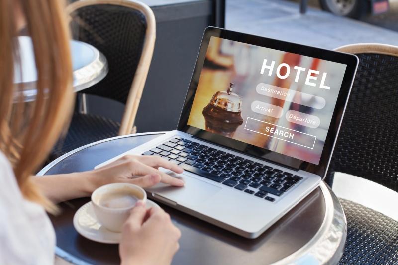 Aumentare prenotazioni dirette sul sito dell'hotel