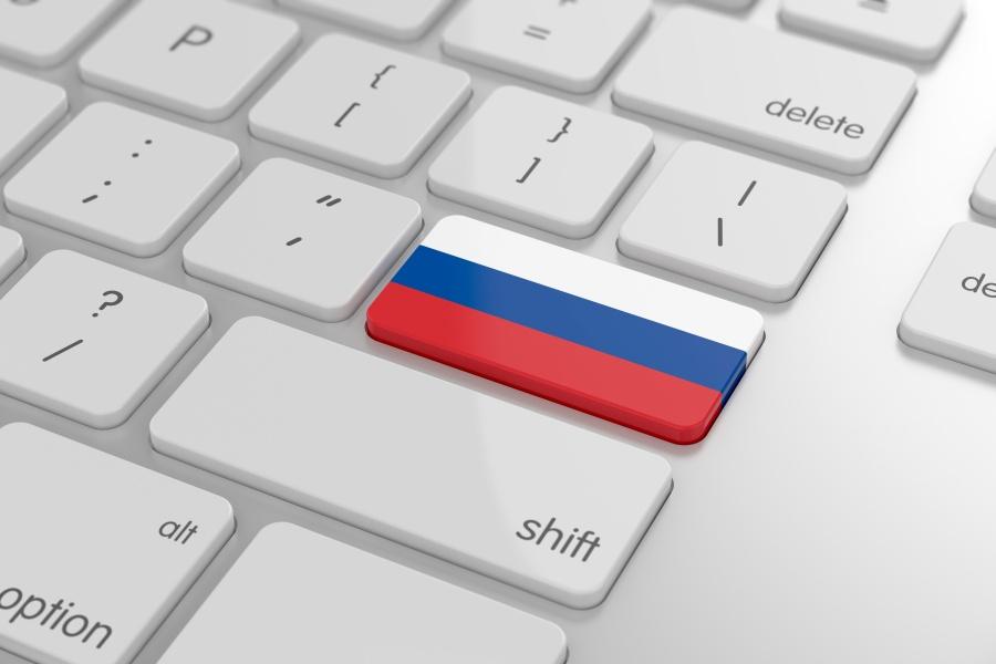 Localizzazione e traduzione sito in russo