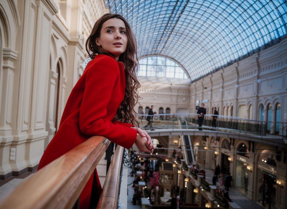 Cosa comprano i russi online