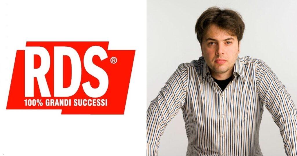Intervista RDS